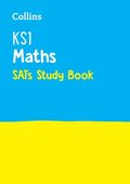 KS1 Maths SATs Revision Guide