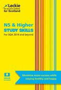 National 5 &; Higher Study Skills for SQA Exam Revision