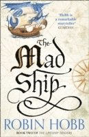 The Mad Ship