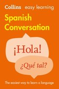 Easy Learning Spanish Conversation (Collins Easy Learning Spanish)