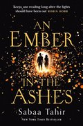 Ember in the Ashes (An Ember in the Ashes, Book 1)