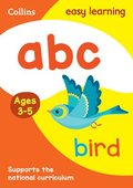ABC Ages 3-5: New Edition