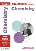 Grade 9-1 GCSE Chemistry AQA Revision Guide (with free flashcard download)