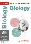 GCSE Biology OCR Gateway Practice and Revision Guide
