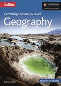 Collins Cambridge as and a Level - Geography Teachers' Resources