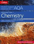 AQA A Level Chemistry Year 1 &; AS Paper 1