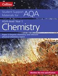 AQA A Level Chemistry Year 1 &; AS Paper 2