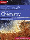 AQA A Level Chemistry Year 2 Paper 1