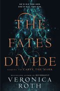 Fates Divide (Carve the Mark, Book 2)