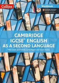 Cambridge IGCSE (TM) English as a Second Language Workbook