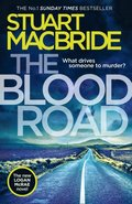 Blood Road (Logan McRae, Book 11)