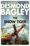 The Snow Tiger