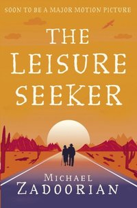 Leisure Seeker: Read the book that inspired the movie