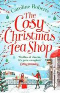 The Cosy Christmas Teashop