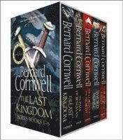The Last Kingdom Series