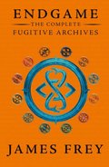 Complete Fugitive Archives (Project Berlin, The Moscow Meeting, The Buried Cities) (Endgame: The Fugitive Archives)
