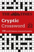 The Times Cryptic Crossword Book 22