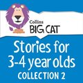 Stories for 3 to 4 year olds: Collection 2