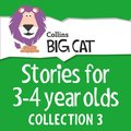 Stories for 3 to 4 year olds: Collection 3
