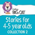 Stories for 4 to 5 year olds: Collection 2