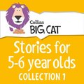 Stories for 5 to 6 year olds: Collection 1