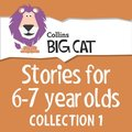 Stories for 6 to 7 year olds: Collection 1