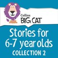 Stories for 6 to 7 year olds: Collection 2