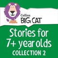 Stories for 7+ year olds: Collection 2