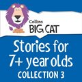 Stories for 7+ year olds: Collection 3