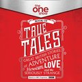 One Show Book of True Tales