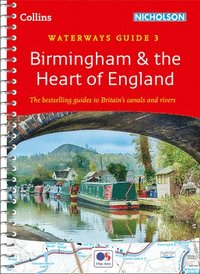 Birmingham &; the Heart of England - No. 3