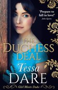 Duchess Deal (Girl meets Duke, Book 1)