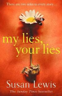 My Lies, Your Lies
