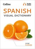 Collins Spanish Visual Dictionary