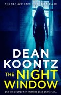 Night Window (Jane Hawk Thriller, Book 5)