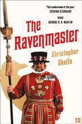 Ravenmaster: My Life with the Ravens at the Tower of London