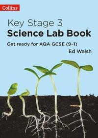 Aqa ks3 science student book part 1