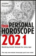 Your Personal Horoscope 2021