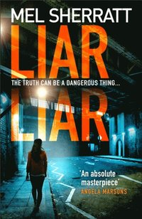 Liar Liar (DS Grace Allendale, Book 3)