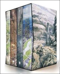 The Hobbit &; The Lord of the Rings Boxed Set