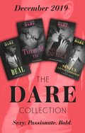 Dare Collection December 2019: The Deal (The Billionaires Club) / Turn Me On / Naughty or Nice / A Sinful Little Christmas (Mills & Boon e-Book Collections)