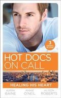 Hot Docs On Call: Healing His Heart: Falling for the Foster Mum (Paddington Children's Hospital) / Healing the Sheikh's Heart (Paddington Children's Hospital) / A Life-Saving Reunion (Paddington Chi