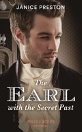 Earl With The Secret Past (Mills & Boon Historical)