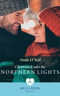 Christmas Under The Northern Lights (Mills & Boon Medical)