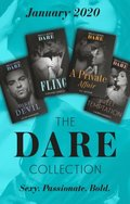 Dare Collection January 2020: Dirty Devil (Billion $ Bastards) / The Fling / Sweet Temptation / A Private Affair (Mills & Boon e-Book Collections)