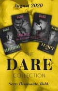 Dare Collection August 2020: Tempt Me (Filthy Rich Billionaires) / Pure Attraction / Bad Reputation / Dating the Billionaire