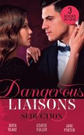 Dangerous Liaisons: Seduction