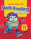 Math Connects, Grade 1, Math Routines on the Go