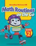 Math Connects, Grade 2, Math Routines on the Go