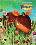 Treasures, A Language Arts Program, Grade 1, Student Edition, (Unit 1)